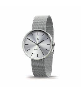 Newgate  Watch, The Drumline silver
