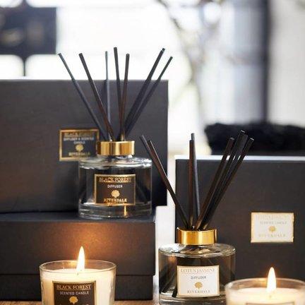 Riverdale fragrance items