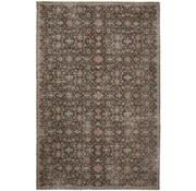 Brinker Carpets Ikat rug Paprika Shale Green 160x240cm
