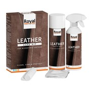 Oranje Furniture Care ® Microfiber Leather Care Kit