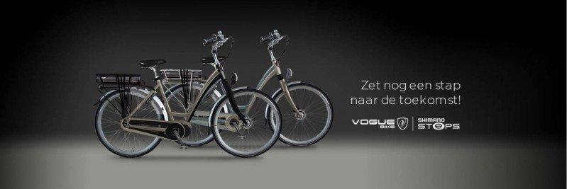 Vogue E-Bikes