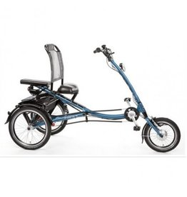 Pfautec Pfiff Pfau-Tec Pfiff Scooter e-Trike