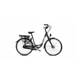 Vogue fietsen Vogue Infinity lady 8spd monoshock grijs
