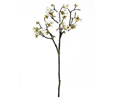 HK-living Decoratie bloeiende perzikken tak 92cm