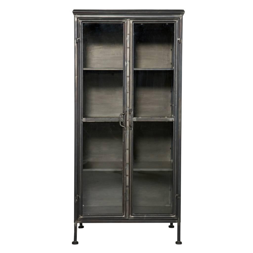 BePureHome Kast Puristic cabinet metaal 3, 2x144x51, 5cm