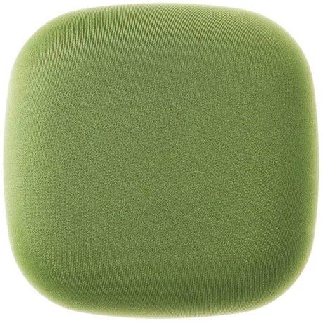 Jalo Rookmelder Kupu fabric groen kunststof 11x11x3,9cm