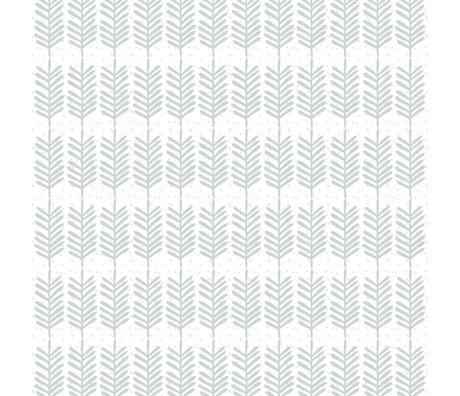 Roomblush Behang Feathers grijs papier 1140x50cm