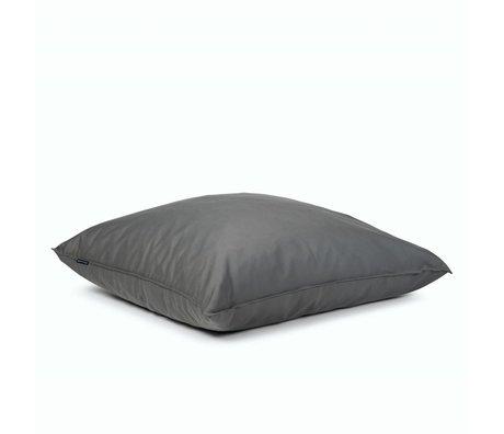 BRYCK Kussen Pillow GREYtime grijs textiel 120x120cm