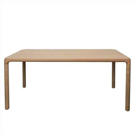 Zuiver Tafel hout naturel 2 maten, TABLE STORM
