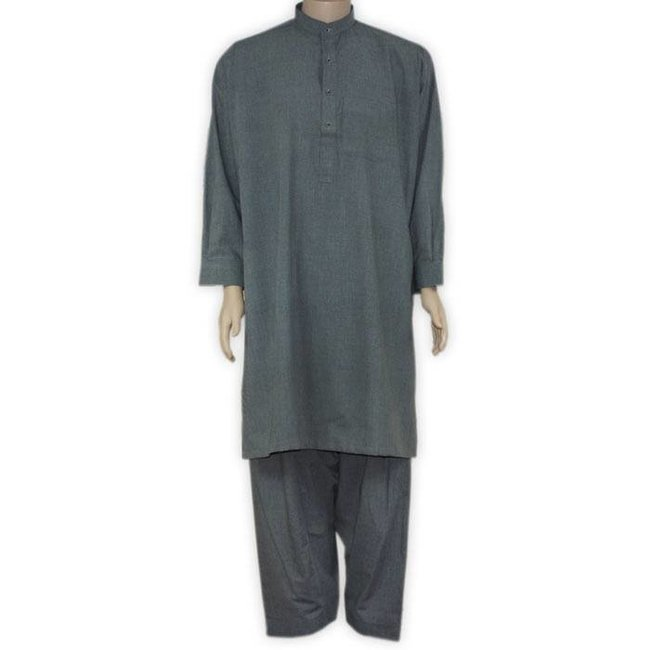 Salwar Kameez Men - Grey
