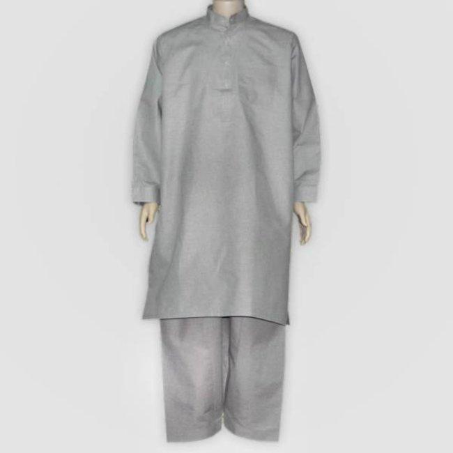 Salwar Kameez Men - Grey