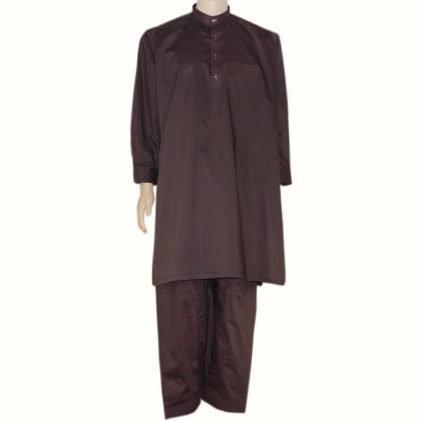 Salwar kameez Mens - Brown