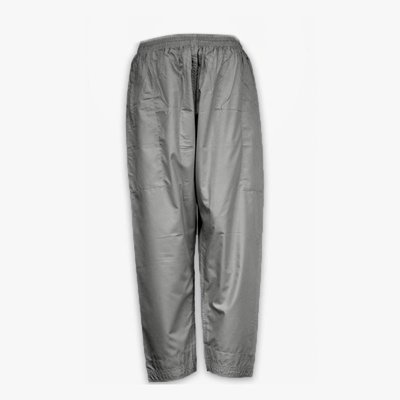 Arabic men pant in Light Grey