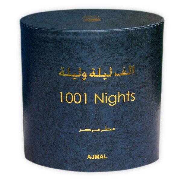Ajmal Perfumes Perfume Oil Alf Laila o perfume oil Lail - 1001 Nights by Ajmal