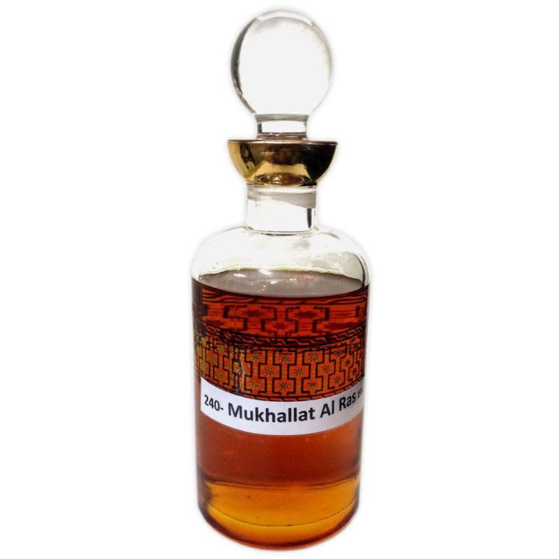 Ajmal Perfume Free From Alcohol Perfume Oil Mukhallat Al