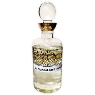 Ajmal Perfumes Perfume Oil Sandal Rose by Ajmal