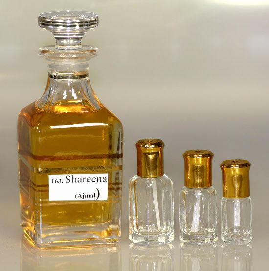 Perfumery india review
