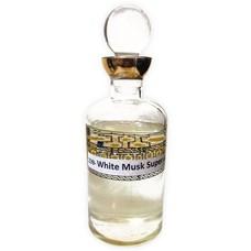 Ajmal Perfumes Parfümöl White Musk Super von Ajmal