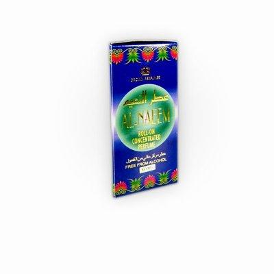 Al-Rehab Parfümöl Al Naeem von Al Rehab 6ml - Parfüm ohne Alkohol