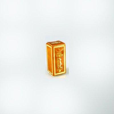 Al-Rehab Perfume Oil by Al-Rehab Amasy 3ml - Non-alcoholic perfume