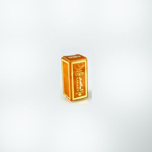 Al-Rehab Parfümöl Amasy von Al-Rehab 3ml