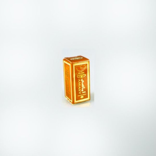Al-Rehab Parfümöl Amasy von Al-Rehab 3ml - Parfüm ohne Alkohol