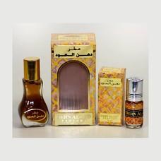 Al-Rehab Parfümöl Dehn al Oudh von Al Rehab 10ml