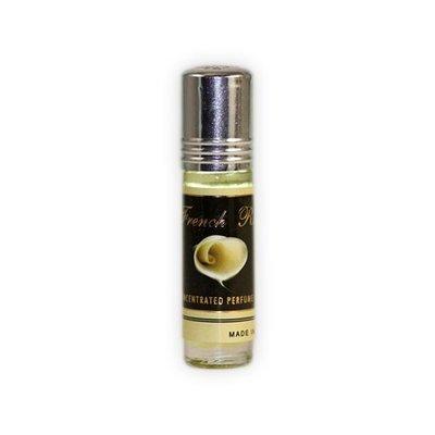 Al-Rehab French Rose Perfume Oil by Al-Rehab 6ml - Alcohol-Free perfume
