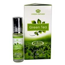 Al-Rehab Parfümöl Green Tea von Al Rehab 6ml