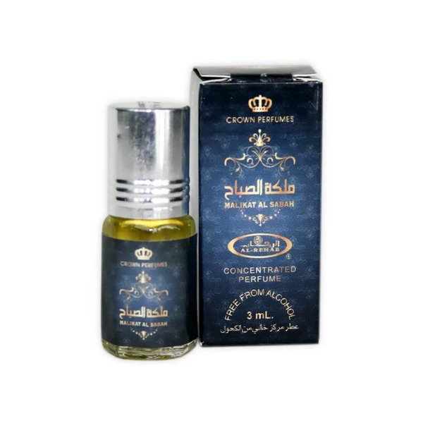 Al Rehab  Parfümöl Malikat al Sabah von Al Rehab 3ml - Parfüm ohne Alkohol