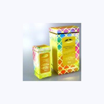 Al-Rehab Concentrated perfume oil Mokhalat Al-Oud