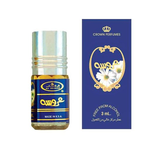 Al Rehab Perfumes Colognes Fragrances Perfume Oil Aroosah by Al-Rehab