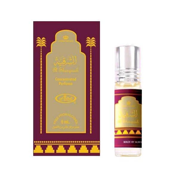 Al-Rehab Perfume Oil Al-Rehab Al Sharquiah - Non-alcoholic perfume