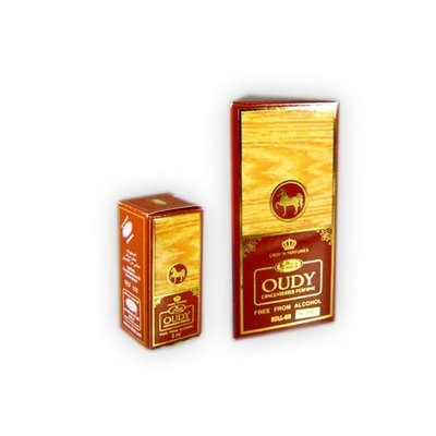 Al-Rehab Concentrated Perfume Oil by Al-Rehab Oudy