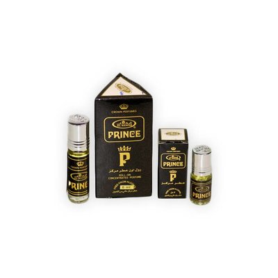 Al-Rehab Concentrated perfume oil by Al Rehab Prince 3ml