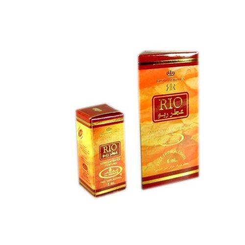 Al Rehab Perfumes Colognes Fragrances Rio by Al-Rehab