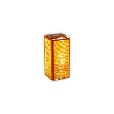 Al-Rehab Konzentriertes Parfümöl Sandal Rose von Al-Rehab 3ml