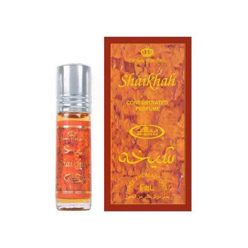 Al Rehab Perfumes Colognes Fragrances Parfümöl Shaikhah von Al Rehab