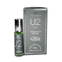 Al Rehab  Concentrated perfume oil U2 Man by Al Rehab 6ml