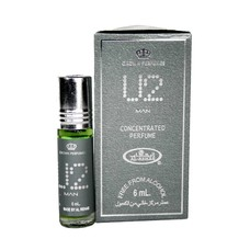 Al-Rehab U2 Man by Al Rehab 6ml