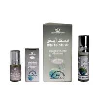Al Rehab  Konzentriertes Parfümöl White Musk von Al Rehab