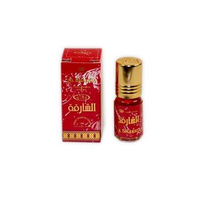 Al-Rehab Concentrated Perfume Oil Al Shariga by Al Rehab 3ml