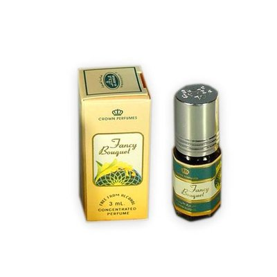 Al-Rehab Concentrated Perfume Oil Fancy Bouquet by Al Rehab 3ml