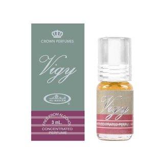 Al Rehab  Perfume oil Vigy by Al Rehab 3ml