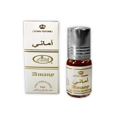 Al-Rehab Parfümöl Amany Al Rehab 3ml
