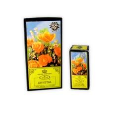 Al-Rehab Perfume oil Crystal by Al Rehab 3ml
