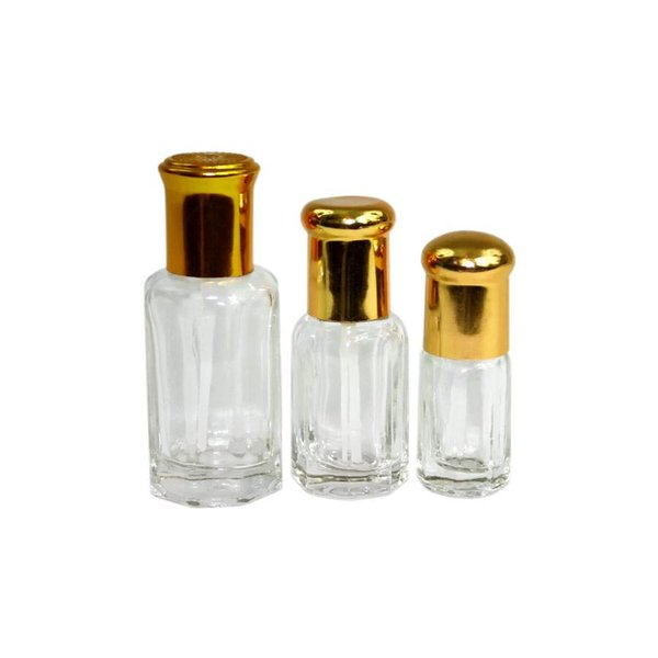 Surrati Perfumes Perfume oil Suzan by Surrati - Perfume free from alcohol