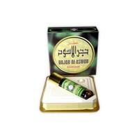 Surrati Perfumes Concentrated Perfume Oil Hajar Al Aswad by Surrati 8ml