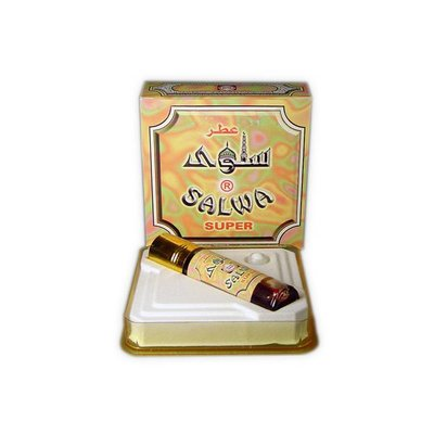 Surrati Perfumes Concentrated Perfume Oil Salwa by Surrati 8ml