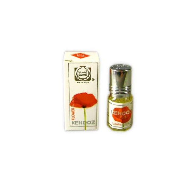 Surrati Perfumes Concentrated perfume oil Kenooz by Surrati 3ml